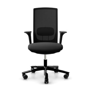 HAG Futu Mesh Task Chair with Mesh Back