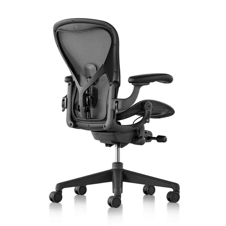 Herman Miller Aeron® Remastered Office Chair