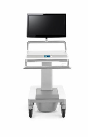 Humanscale TouchPoint T7 LCD Cart