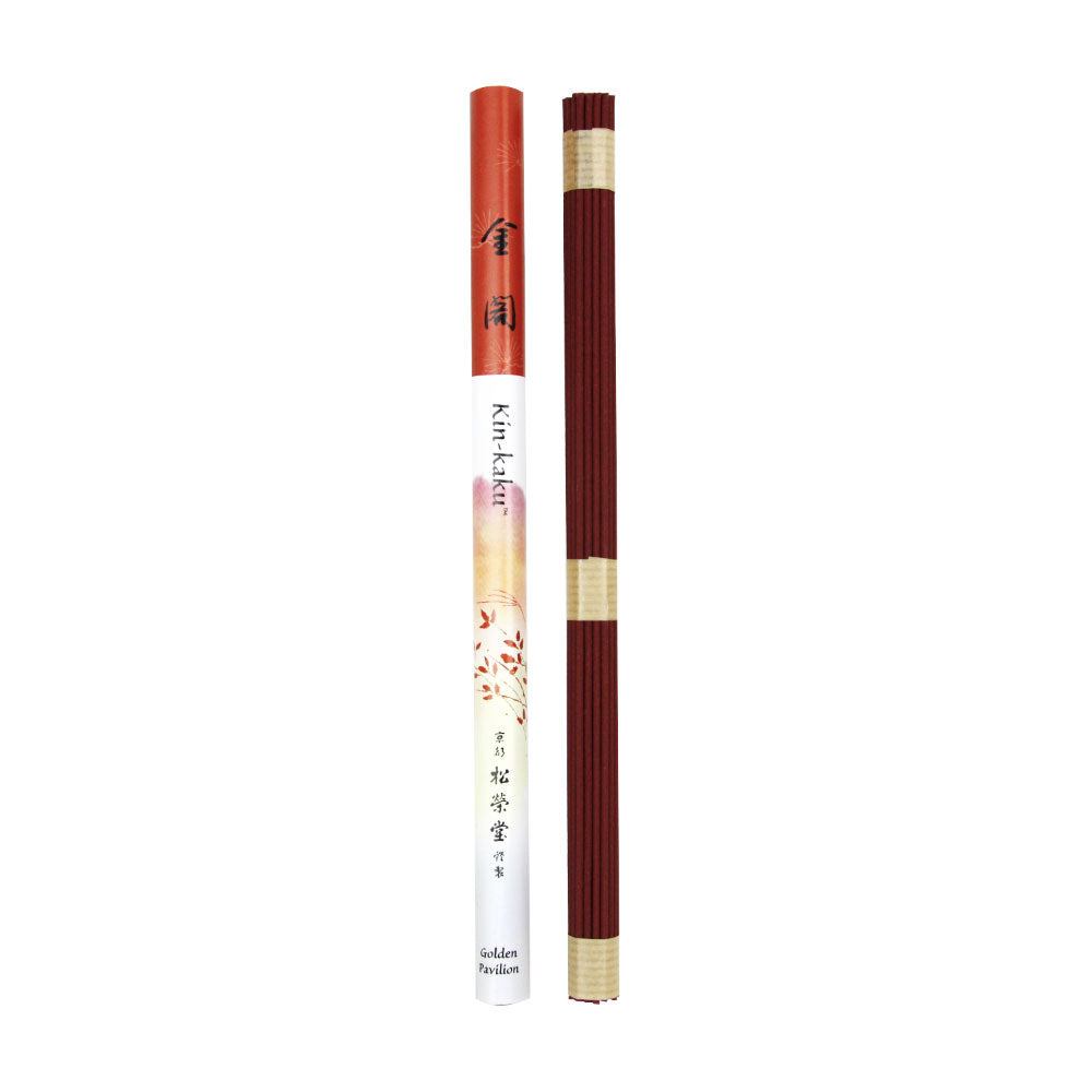 Golden Pavilion Japanese Incense
