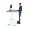 Linak Kick & Click Electric Height Adjustable Desk