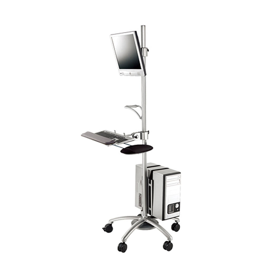 Mobile Computer Stand PA-23