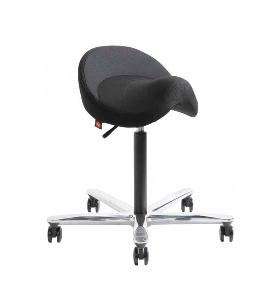 Norj 4D Active Saddle Stool