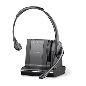 Plantronics Savi W710 DECT Wireless Monaural Headset