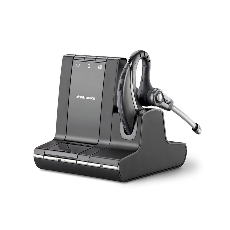 Plantronics Savi W730 DECT Wireless Headset