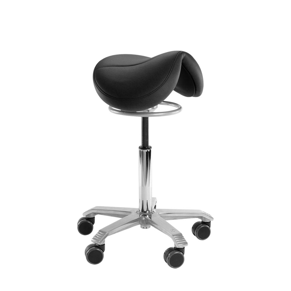 Score Jumper Balance Saddle Chair (Wider Seat)