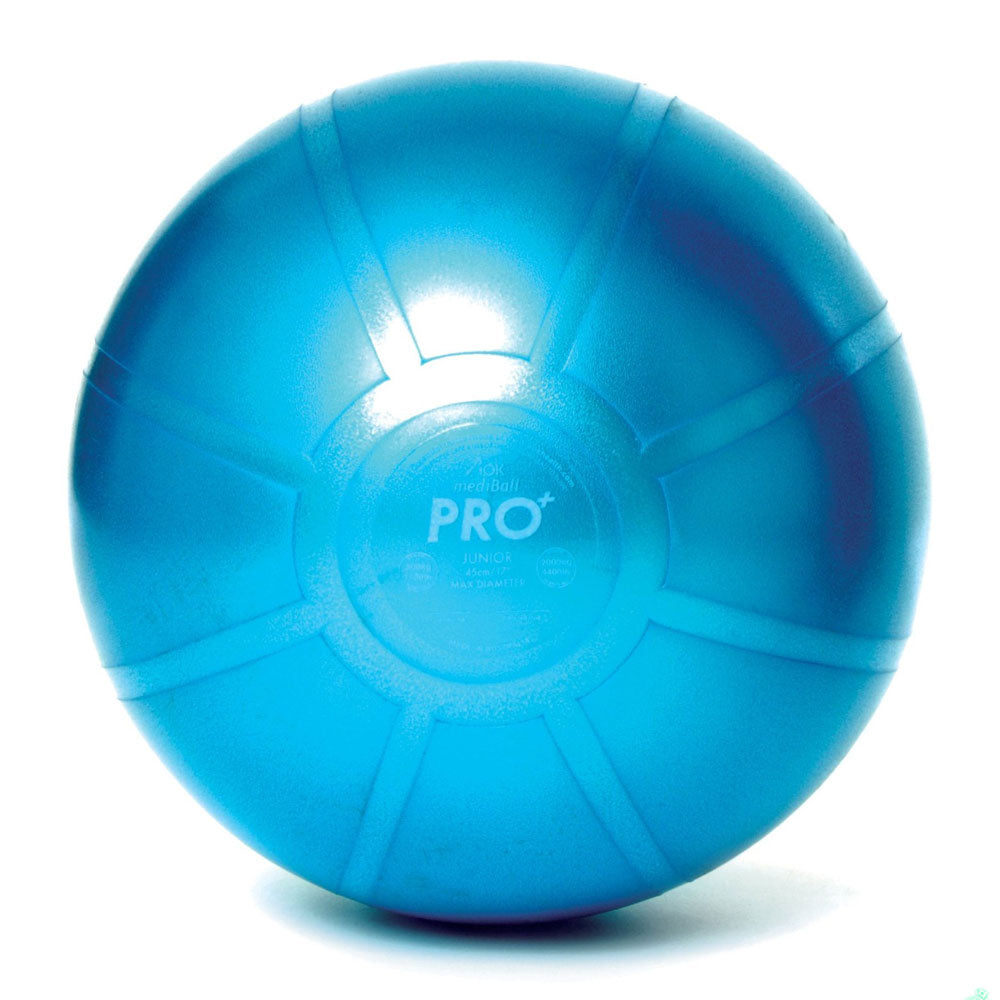 MediBall Pro - Fit Ball Swiss Ball 45 cm