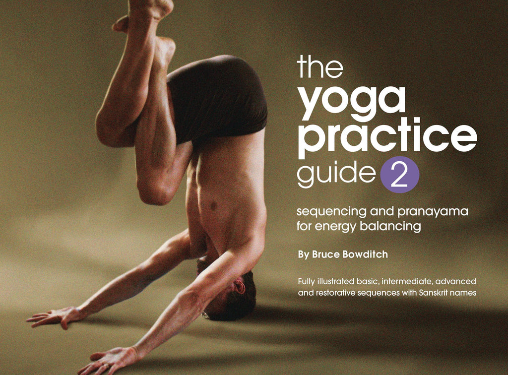 The Yoga Practice Guide 2