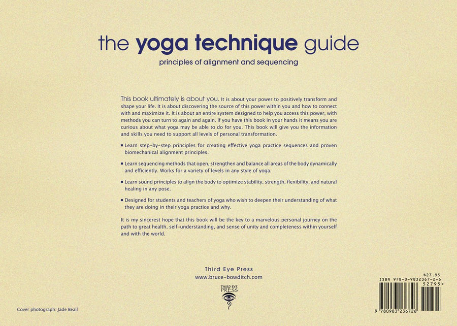 The Yoga Technique Guide