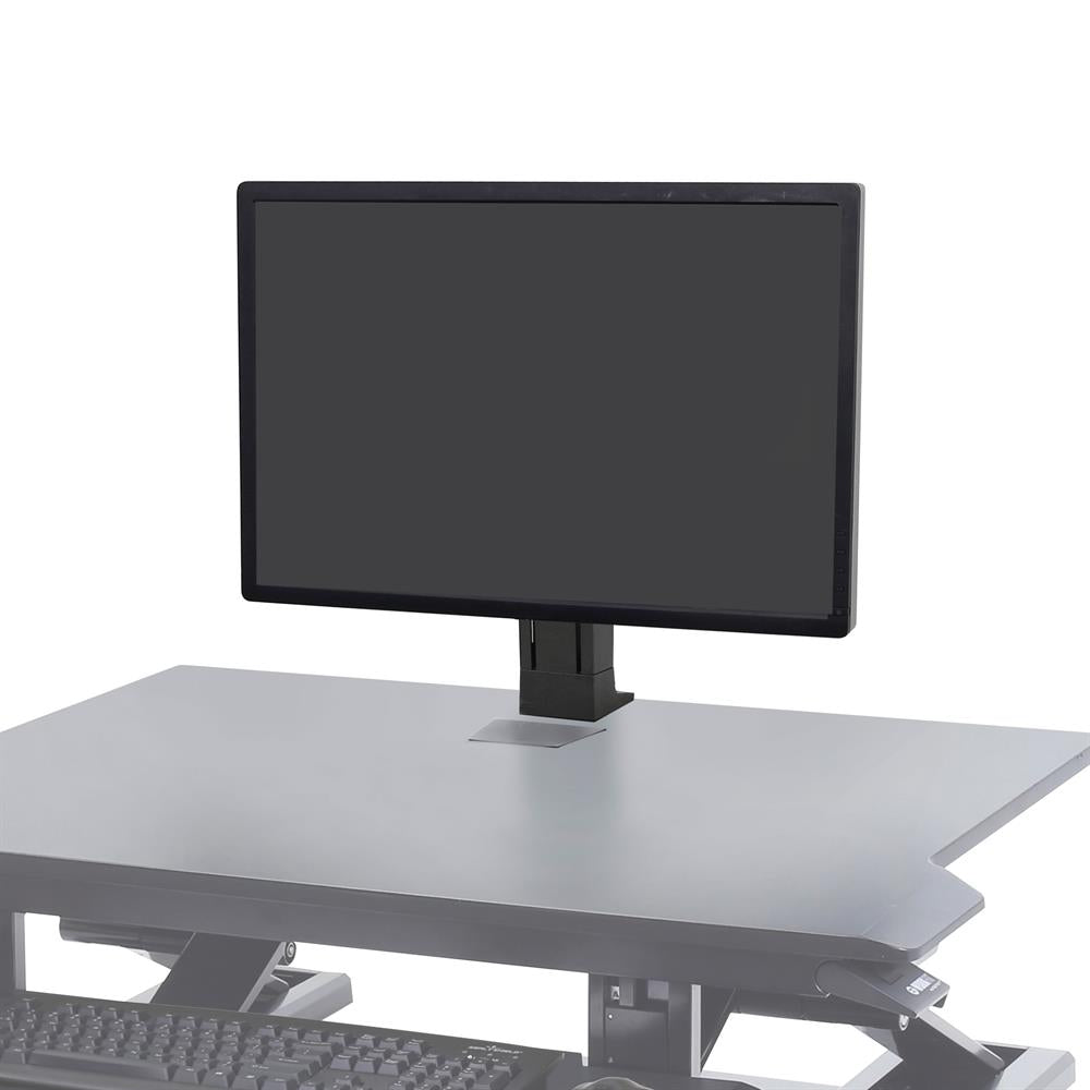 Ergotron WorkFit Universal Single LD Monitor Kit only