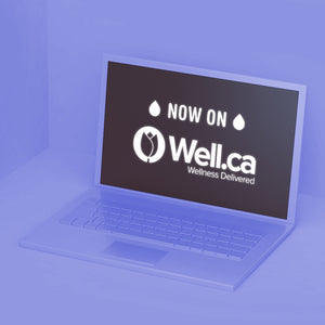 We are on Well.ca!