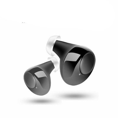 Rechargeable Mini Digital Hearing Aids