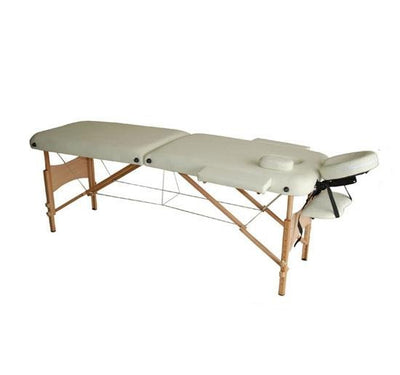 Bed Therapy Cream Massage Table