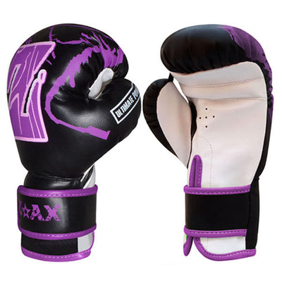 ZAX Kids Boxing Gloves