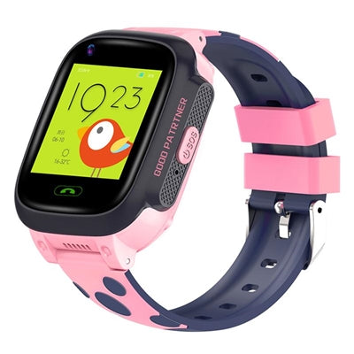 4G Kids Smart Watch with GPS Tracker & Video call