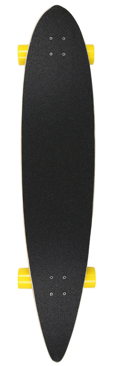 TBF Pintail Complete Longboard 46""