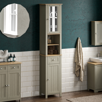 Premium Bathroom Cabinet
