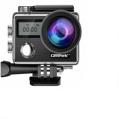 Campark X20 20MP Action Camera
