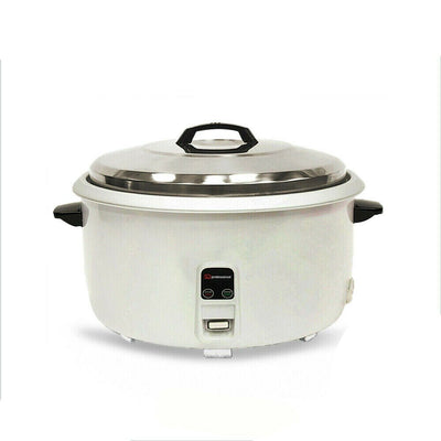 Professional 3.6L Rice Cooker Steamer