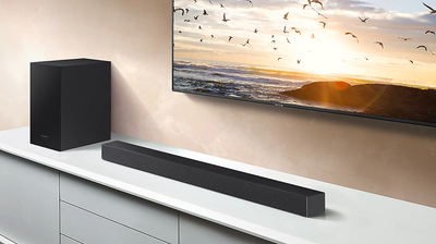 Samsung T450 Sound Bar
