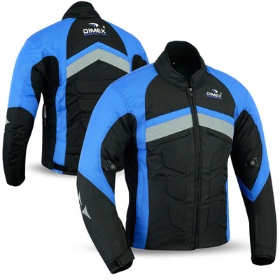 DIX Waterproof Motorcycle Jacket
