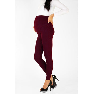 Adjustable Comfortable Maternity Leggings