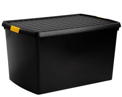 62L Heavy Duty Storage Boxes