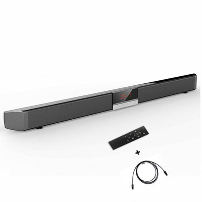 XG 40W Sound bar with Stereo Bass