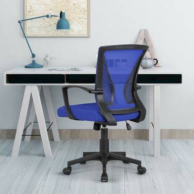 Ergonomic Mesh High Back Chair