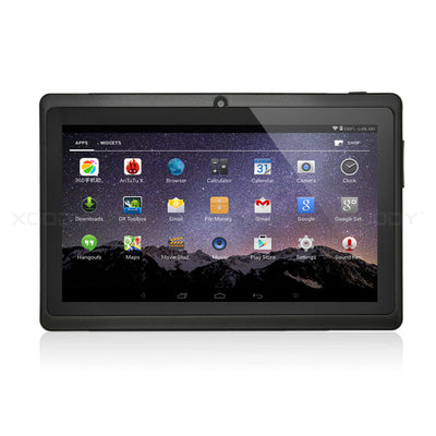 "XG 7"" Android Tablet with 16GB Storage"
