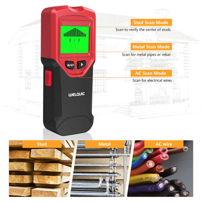 3 in 1 Digital Cable Detector