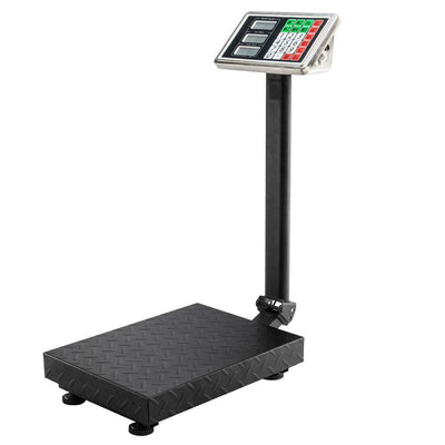 Industrial Weighing Scales up to 100KG/220LB