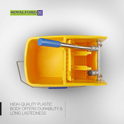 RF 24L Heavy Duty Mop Bucket
