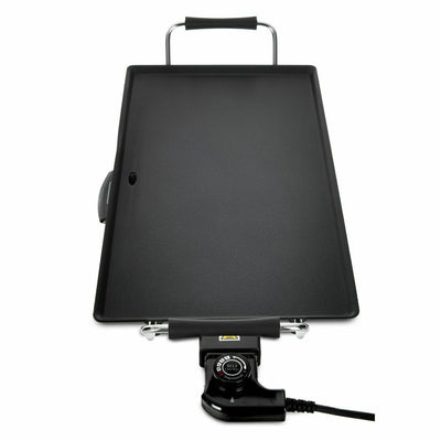 Electric Teppanyaki Table Top Grill Hot Plate