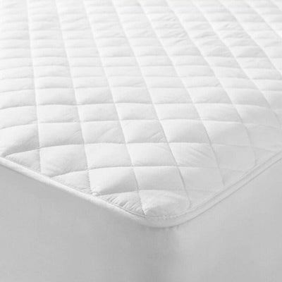 Extra Deep Quilted Mattress Topper
