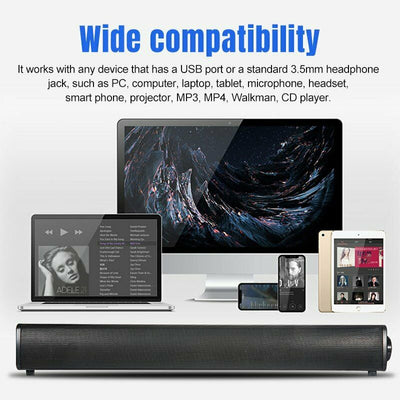 PCX PC Soundbar