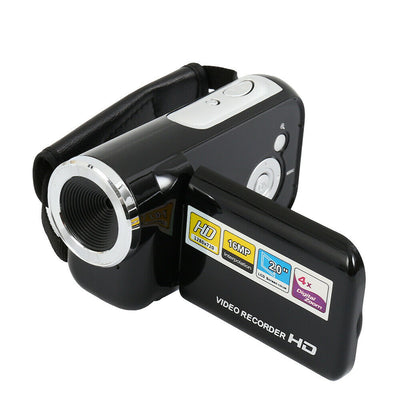 CX Full HD Camcorder