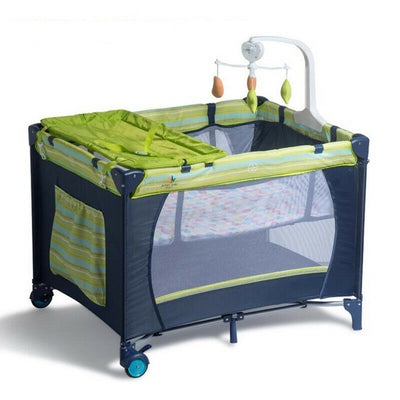 Baby Crib foldable Playpen