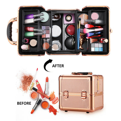 SelfBeauty Make Up Box