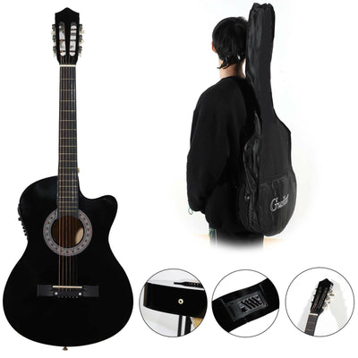 XD Full Size Acoustic Guitar