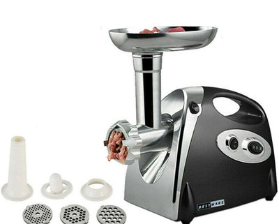 Stainless Electric Meat Grinder