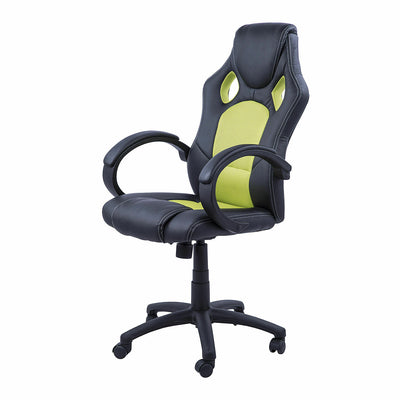 Lux Racing Style Office Chair