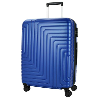 Premium Large Suitcase Lightweight with 4 Wheels Set of 3