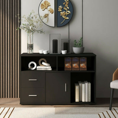 Storage Sideboard Cabinet Unit