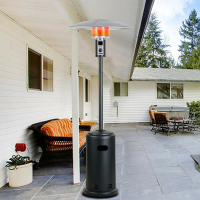 8.8KW Freestanding Gas Patio Heater