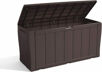 Large Keter Storage Box