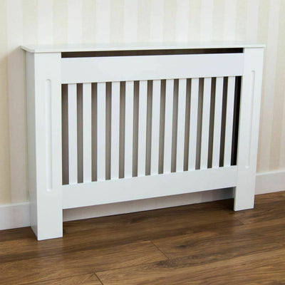 1.12M Traditional Radiator Cover