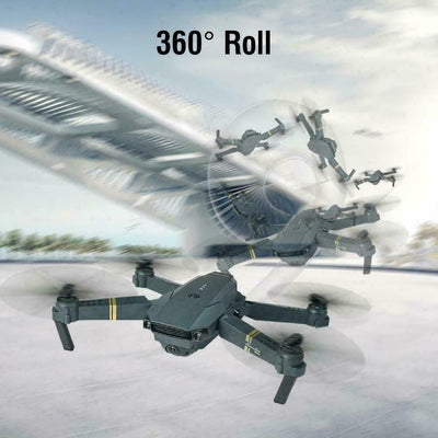SFX 1080p HD Quadcopter Drone