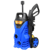 Electric High Pressure Jet Washer