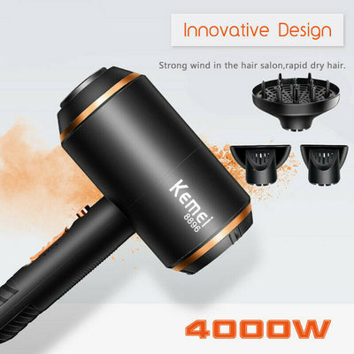 KML Ionic Hair Dryer